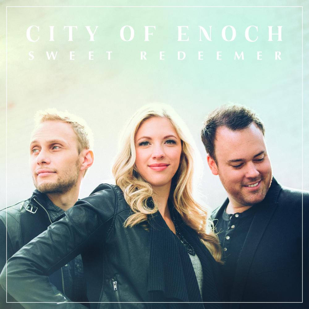 City of Enoch