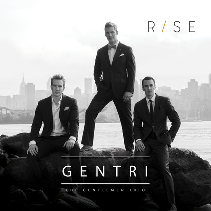 GENTRI's Full-length CD, Rise, is here!